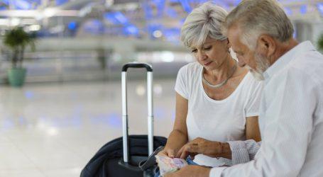 30% de descuento en pasajes para jubilados y pensionados