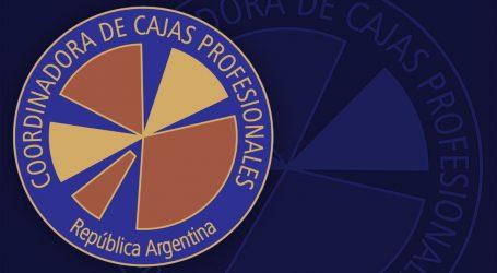La Coordinadora de Cajas apoya a los profesionales excluidos del IFE