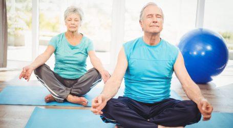 Comienzan las clases de Yoga/Mindfulness online