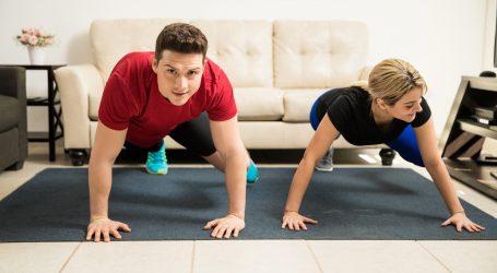 Comienzan las clases de Gimnasia Fitness