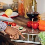 49° Micro de Cocina: «Pan Pita o Pan Árabe»