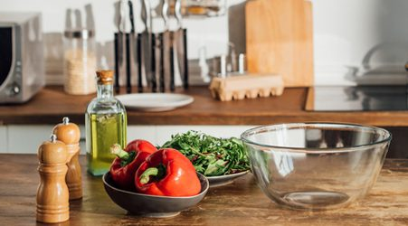 Micro de cocina On line