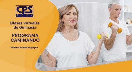46° Clase de Gimnasia para Adultos – 11/09/20