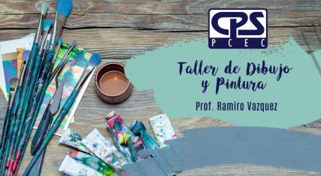 18° Clase de Dibujo y Pintura – 26/08/20