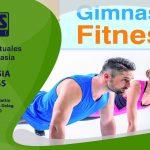 45° Clase de Fitness – 5/10/20