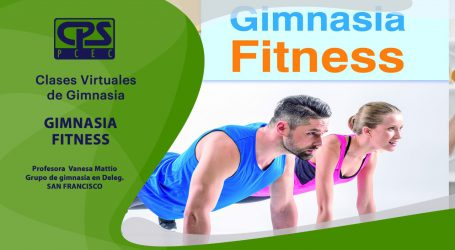 13° Clase Fitness – 15/06/20