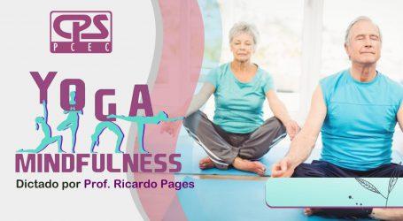 40° Clase de Yoga – 27/08/20