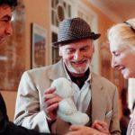 2° Ciclo de Cine Debate Virtual: «El hijo de la novia»