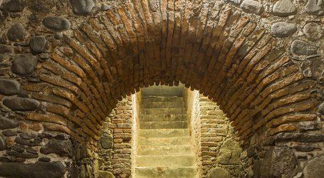 Cripta Jesuítica: visita guiada virtual