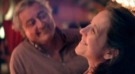 3° Ciclo de Cine Debate Virtual: «La novia del desierto»