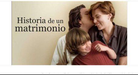 4° Ciclo de Cine Debate Virtual : «Historia de un matrimonio»