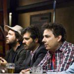 7° Ciclo de Cine Debate Virtual: «Días de vinilo»