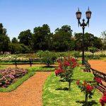 Turismo – Visita virtual guiada: «Parque Sarmiento»