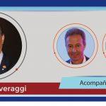 Ciclo de Conferencias: La Caja con Vos –  «Conversatorio sobre Previsión Social» – 25/09/20