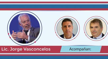 Ciclo de Conferencias «La Caja con Vos»: El conflicto entre la política y la economía – 26/10/20
