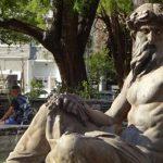 Turismo – Visita Virtual Guiada: «Plaza Colón y Espacios Conmemorativos»