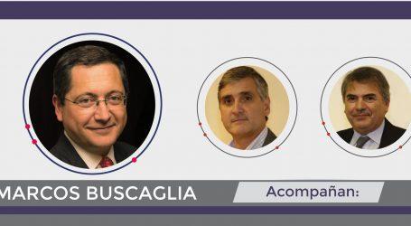 Ciclo de Conferencias «La Caja con Vos»: La Argentina inmersa en la crisis del Covid – 19/11/20