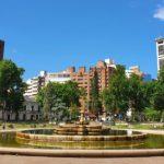 Turismo – Visita Virtual Guiada: «Plazas de Córdoba»