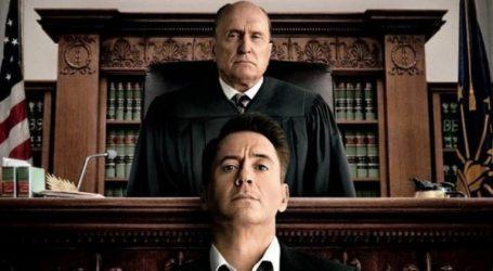 17° Ciclo de Cine Debate Virtual – Película: «El Juez»