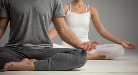 Taller de Yoga, para conectar cuerpo y alma