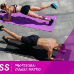 16 º Clase de Fitness – 16/04/21