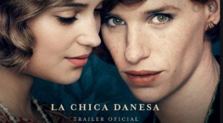 2° Ciclo de Cine Debate Virtual – 2021 – «La chica danesa»