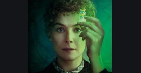 6 ° Ciclo de Cine Debate Virtual – 2021 – Película: «Marie Curie»