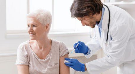 Vacunación Antigripal a jubilados