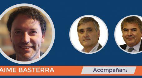 1 ° Ciclo de Conferencias – 2021: «Método Actuarial» – Act. Jaime Basterra