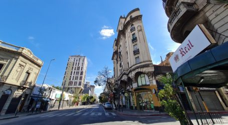 Turismo – Visita virtual guiada: « La Antigua Calle Larga »