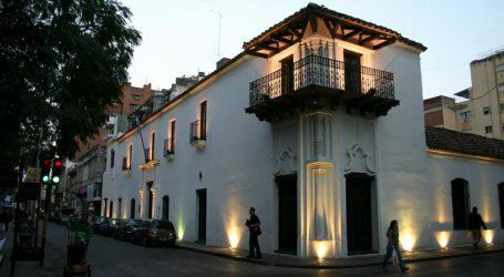 Turismo – Visita Virtual Guiada: «Museo Histórico Marqués de Sobremonte»