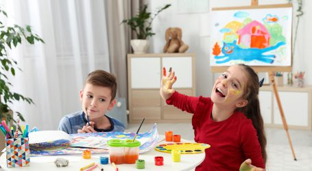 Concurso «Día del Niño»