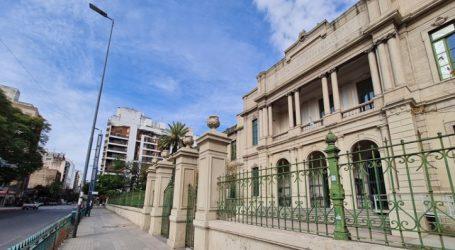Turismo – Visita Virtual Guiada: «B° Alberdi a través de la Av. Colón»